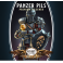 Panzer Pils, Premium Pilsener, Amager Bryghus, 44 cl