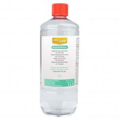 Alcohol 75% opløsning til desinfektion af overflader 1 l. klar til brug