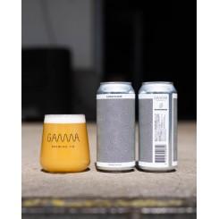 Hjernevasker, Double IPA, Gamma Brewing