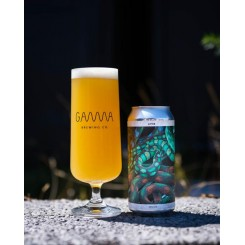 Lithe, Session IPA, Gamma Brewing