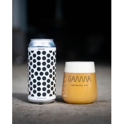Expanse Session IPA Gamma Brewing