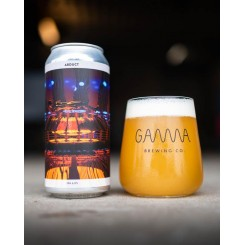 Abduct IPA Gamma Brewing