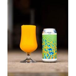 Slurp - Mango & Passionfruit sour - 4.5% Gamma Brewing
