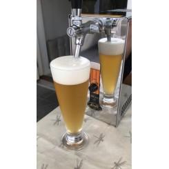 Lyngbeer - Brettakel - 30 ltr. fad Mixed fermentation Saison (Brett), 33 cl