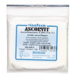 Ascorbinsyre Vinoferm ascorvit 100 g