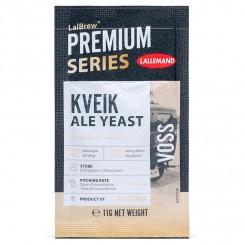 Lallemand Voss Kveik Ale gær, tørgær 11 g