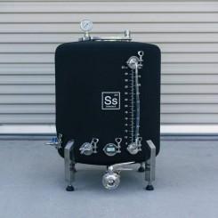 Ss Brewtech™ Nano Brite Tank 159 l (one barrel) °C