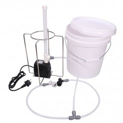 Bucket Blaster