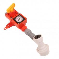 Blowtie Trykkit - Trykventil kit.