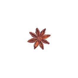 Stjerneanis, hel, 50 g