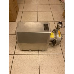 Pumpe 2 HK centrifugalpumpe til CIP systemer m.m.