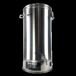 Digital Turbo Boiler 65 Liter - Digiboil