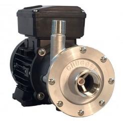 Chugger Max TCPSSMAX-CI (center, rustfri) Pumpe 230 V