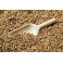 Oak smoked wheat malt,  Weyermann, ebc 4 - 6, pris pr. 100 g.