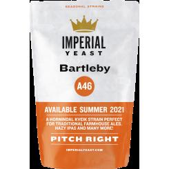 Imperial A46 Bartleby vådgær