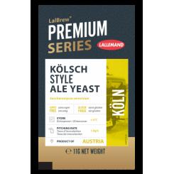 Köln Kölsch-Style Ale Gær, Lallemand, 11 g.