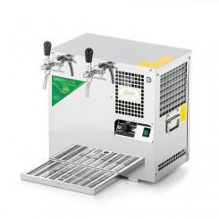 Lindr vandkøler AS-45 køler sodavand og øl