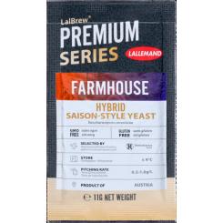 Farmhouse Ale, Hybrid Saison-Style, Lallemand, 11 g