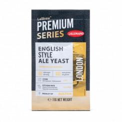 London ESB, English-Style Gær, Lallemand, 11 g