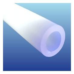 Siliconeslange 12 x 17 mm, pr. m.