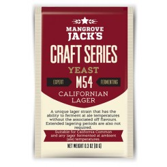 MJ California Lager M54