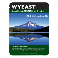 Wyeast 1028 London Ale