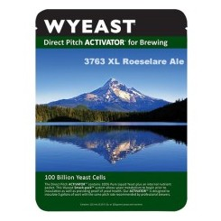 Wyeast 3763 Roeselare Ale Blend