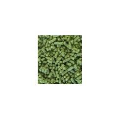 Sorachi Ace, 2017 humle pellets, alpha 13,8%