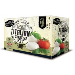 Italiensk ost - Italian Cheese Kit, Mad Millie