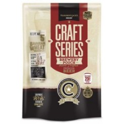 "MJ Craft Series ""Bavarian Wheat"" (23-25 liter)"