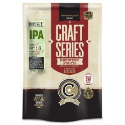"MJ Craft Series ""IPA"""" with dry hop til 23-25 liter"
