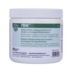 PBW Five Star 450 g rengøringsmiddel