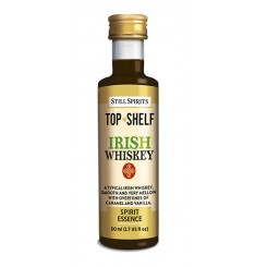 Still SpiritsTop Shelf Irish Whiskey
