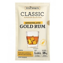 Still Spirits Classic Queensland Gold Rum Sachet