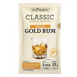 Still Spirits Classic Spiced Gold Rum Sachet