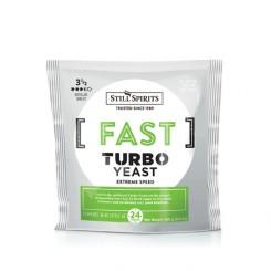 SS Fast Turbo Yeast
