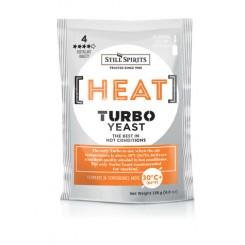 SS Heat Turbo Yeast