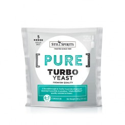 SS Pure Turbo Yeast