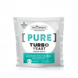 SS Pure Turbo Yeast