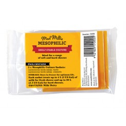 Mad Millie Mesophilic Culture Sachets