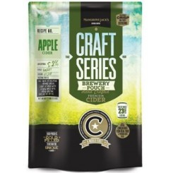 MJ Craft Series Ekstrakt Cider-kit, apple (æble) (22-24 liter)