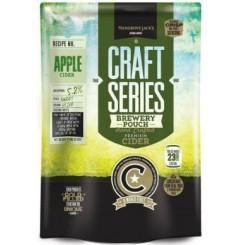 MJ Craft Series Ekstrakt Cider-kit, apple (æble) til 22-24 liter