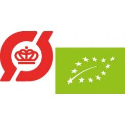 Vienna Malt økologisk, Castle Malting Group, ebc 4 - 7, pris pr. 100 g.
