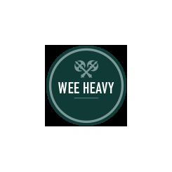 Einstök Wee Heavy Scotch Ale, 33 cl
