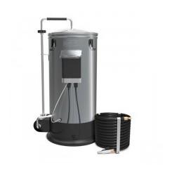 Grainfather fuld-automatisk brygkedel 30 ltr. med ny controller