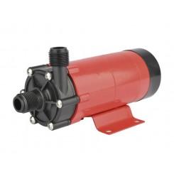 Brewferm pumpe magnet drevet