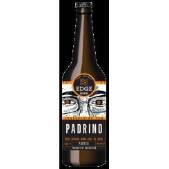 Edge Padrino Original 33 cl, porter