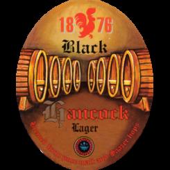 Hancock Fadøl mørk lager 15 ltr.