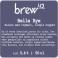 Belle Rye 50 cl, Brew42, 5,4% alc