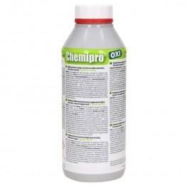 Chemipro Oxi, rengøring og desinfektion 1000 g.